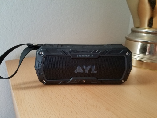 AYL SoundFit Plus